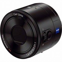 スマホがカメラになる!? 話題のSONY DSC-QX100/QX10が気になりMAX