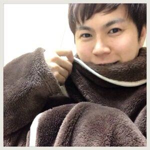 【累計18万枚突破!!】着る毛布『Groony』が暖か動けMAX