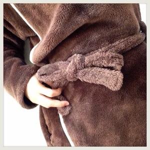 【累計18万枚突破!!】着る毛布『Groony』で冬が快適MAX