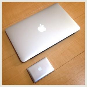 【世界最小】MacBook Airならぬ「MirrorBook Air」ミラー比較-03