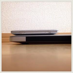 【世界最小】MacBook Airならぬ「MirrorBook Air」ミラー比較-07