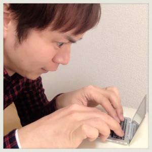 【【世界最小】MacBook Airならぬ「MirrorBook Air」ミラー比較-10