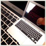 【新型Mac!?】噂の『MirrorBook Air』を比較しMAX
