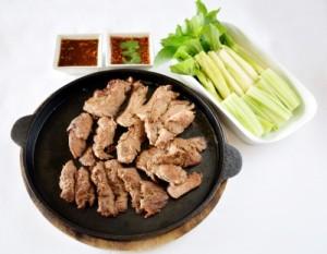 ダイエット中もOK!「太りにくい焼肉の食べ方」秘伝公開