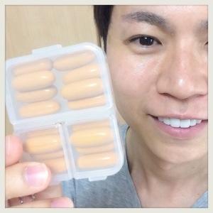 【実験9日目】海外のダイエットサプリメントはホントに痩せるの?