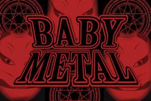 【アイドル+メタル】BABYMETALにハマりつつありMAX