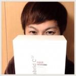 【3ヵ月体験終了!】韓国で95万本販売したビタミンC育毛剤