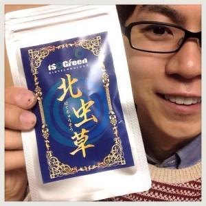 【世界初!】噂のバイオ冬虫夏草『ISOGreen北虫草』-口コミ