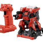 【これなら買える!】実用ロボット『クラタス』がラジコンになりMAX