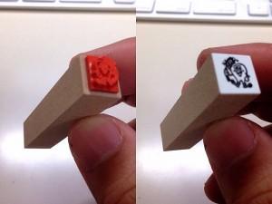 医療法人社団 伸整会 様|オリジナル ハンコ(スタンプ) デザイン