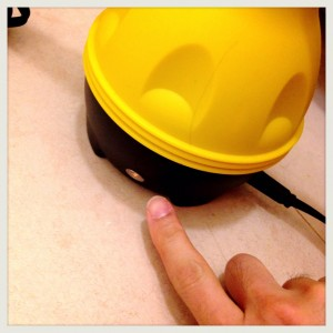 【コスパ最高!】家庭用スチームクリーナーで頑固な汚れを落としMAX