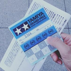 【ミニ四駆】コンデレに参加してみMAX【2016 NEW YEAR東京大会】