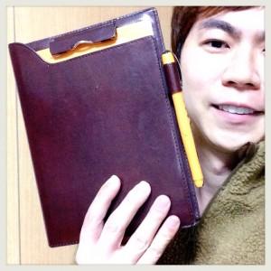 【文房具】ペンと手帳とカバーの通販ならコレをオススメしMAX