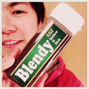 【100均グッズ】手作りBlendyボトルでコーヒー代を節約しMAX