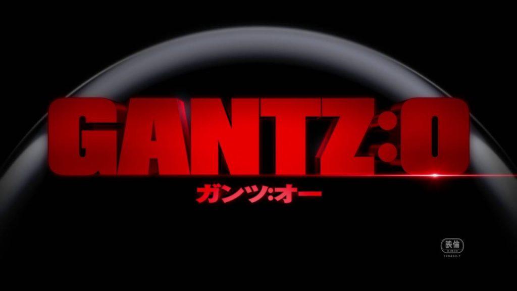 【動画あり】GANTZ(ガンツ)映画はフル3DCGアニメで興奮MAX