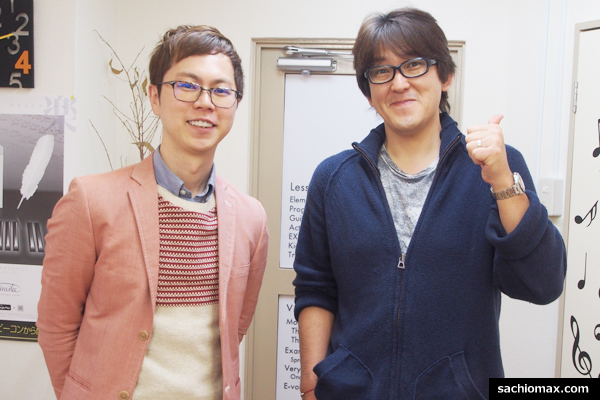 【おすすめ!】八王子で人気のボイトレ教室無料体験しMAX-東京