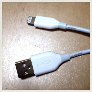 【高耐久ケブラー繊維!】防弾仕様のiPhoneケーブルを買いMAX