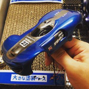 【タミヤ賞】 ミニ四駆J-CUP2016東京大会1コンデレに参加しMAX
