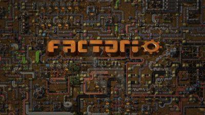 【時間ドロボウ】Steamゲーム『factorio』が面白すぎMAX