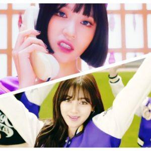 【K-POP】韓国ガールズグループ 人気ランキング2016