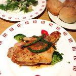 【新宿・他】パン食べ放題はプチパンがオススメ♪『BAQERT』ランチ