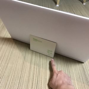 【ミニ四駆】100均手作り撮影ブース その1-公式っぽいやつ編-
