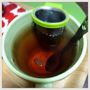 【こりゃ便利♪】IKEAの『茶こし』は買っておいた方が良い一品