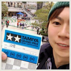 【ミニ四駆】2016オータム東京大会 コンデレ審査結果と制作工程