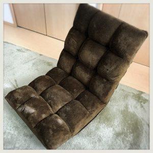 【Amazonランキング1位】SANWAフロアチェア(座椅子)のオススメ点