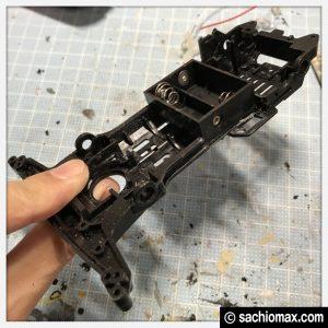 【リベンジ】ミニ四駆をラジコンに改造する方法【ビッグウィッグRS】