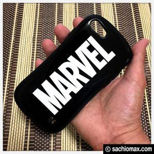 【MARVEL】マーベル好きをお洒落にアピールするiPhoneケース-iFace