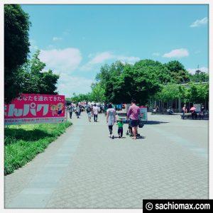 【立川】巨大フードイベント「まんパク」が想像以上に楽しかった件