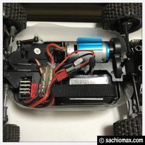 【ラジコン】Witoys A959の予備バッテリーの購入方法-スペア/改造