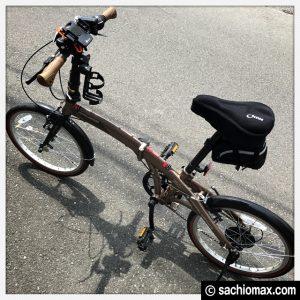 【自転車】全米No.1のサドルバッグとサドルクッションで快適に-通販