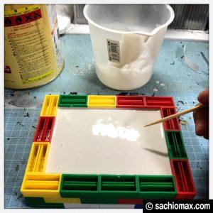 【ミニ四駆】初めてのシリコン型複製「キャノピーを透明にしたい」