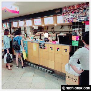【話題】中野ブロードウェイの虹色ソフトクリームを食べてみた。
