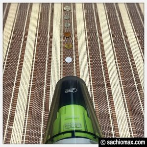 【BLACK+DECKER】充電式ハンディ掃除機(コードレス)の吸引力を検証