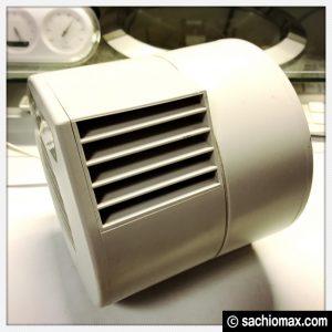 【おすすめ】サンワダイレクト「はさめる」USB扇風機が静かで強力
