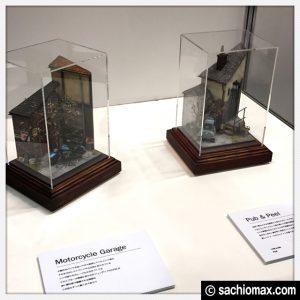 【全日本模型ホビーショー2017】タミヤブースを中心に色々レポート☆