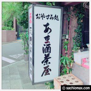 【10/10まで】神田明神入り口の天野屋『氷甘酒(かき氷)』が激ウマい