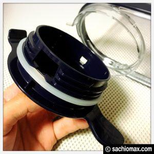 【すっきり収納】岩崎工業 冷水筒 タテヨコ・ハンドルピッチャー感想