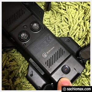 【ドローン】4KカメラとトリプルCPUチップ搭載WINGSLAND S6レビュー