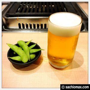【高田馬場】ひとり焼肉定食専門店「トノサマカルビ」オープン☆感想08