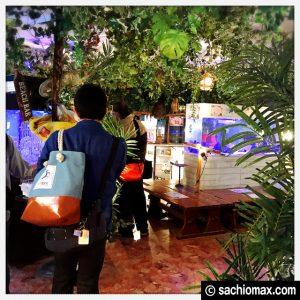 【秋葉原】日本最大級の梟数『フクロウカフェ アウルの森』感想10