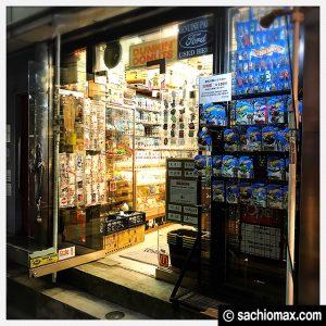 【下北沢】日本唯一!?ホットウィール専門店「ウェアハウス」通販あり01