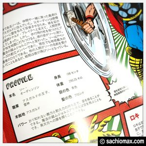【マーベル】MARVEL BACKPACK BOOKがお洒落でコスパ良【オマケ付き】10