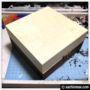 【ミニ四駆】ターナー色彩アイアンペイント立体彫刻【100均アート】64
