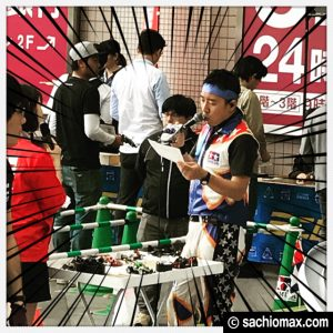 【ミニ四駆】ジャパンカップ2018東京大会1 コンデレ(サイドカー編)04