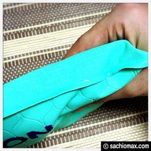 【おすすめ】枕が暑くて眠れない人に冷却ジェル「アイスノン」の使い方14