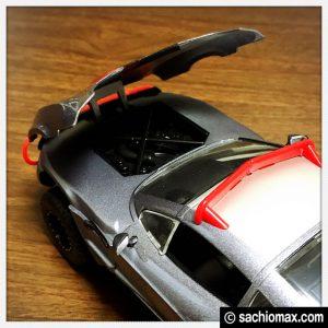 【ミニカー】ワイルドスピード1/24 1/32がドンキホーテで安かった!23